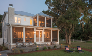 The Art Of Lowcountry Living