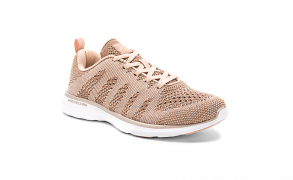 My Favorite Things Giveaway Day 2: APL Rose Gold Sneakers