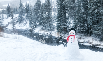 The Magic Of Vail: Skiing During Covid
